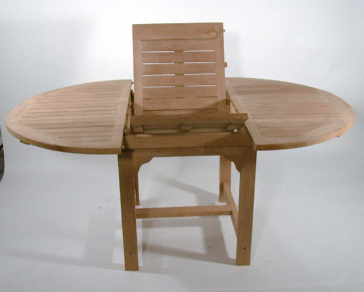 tables solid teak garden furniture from the wood carver inc