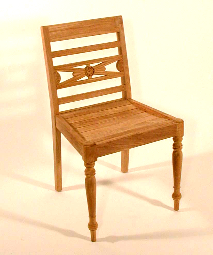 Antique Rocking Chair - Antique White - ShopWiki